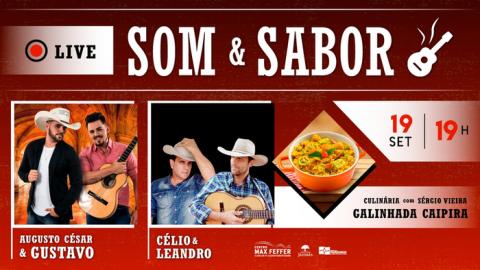 Live Som & Sabor