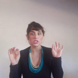 """Cordel de """"Era uma vez"""", com Manoela Pamplona"""