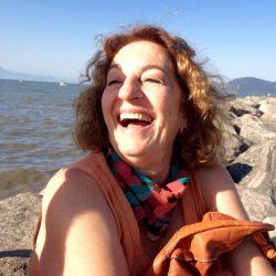 Pescoço de Galinha de Zé da Luz, com Maria Rosa Trambaioli