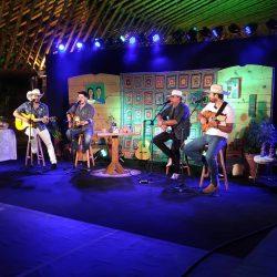 Live Som & Sabor – Augusto César & Gustavo e Célio & Leandro
