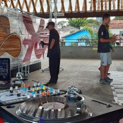 """""""Festival de Hip Hop no Max"""" acontece neste domingo, 25"""