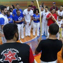 Centro Max Feffer lança Festival de Musicalidade de Capoeira