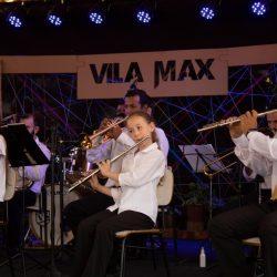Live Vila Max