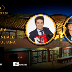 Baile de Tuia – Bruno Scandalli e Jéssica & Juliana
